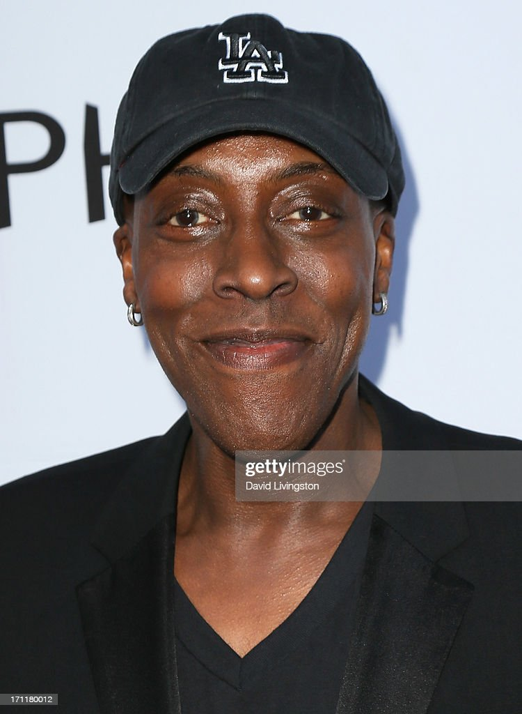 Actor Arsenio Hall attends Opening Night at The Hollywood Bowl 2013 at The Hollywood Bowl on June 22, 2013 in Los Angeles, California.