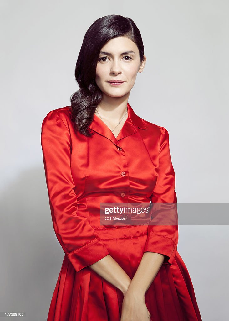 Audrey Tautou Presents Therese Desqueyroux As Part Of Rendezvous