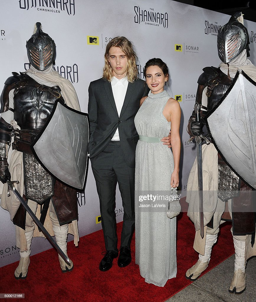 "Premiere Of MTV's ""The Shannara Chronicles"" - Arrivals"