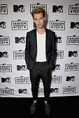 Actor Austin Butler attends the MTV Fandom Awards San Diego at PETCO Park on July 21 2016 in San Diego California