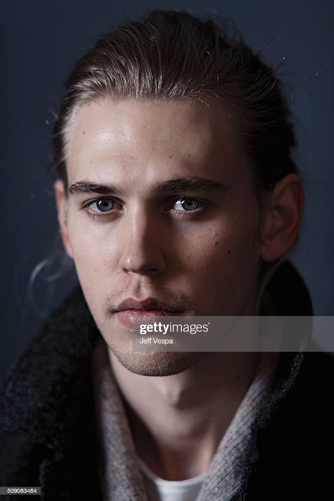 Actor Austin Butler of 'Yoga Hosers' poses for a portrait at the 2016 Sundance Film Festival on January 24, 2016 in Park City, Utah.