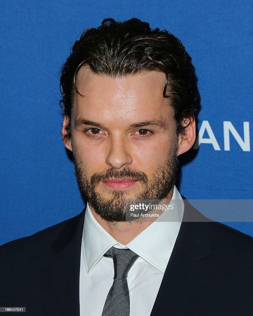 Actor <a gi-track='captionPersonalityLinkClicked' href=/galleries/search?phrase=Austin+Nichols+-+Actor&family=editorial&specificpeople=15108554 ng-click='$event.stopPropagation()'>Austin Nichols</a> attends the Oceana Partners Award Gala at the Regent Beverly Wilshire Hotel on October 30, 2013 in Beverly Hills, California.