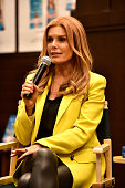 """Roma Downey Signs Copies Of Her New Book """"Box Of..."""