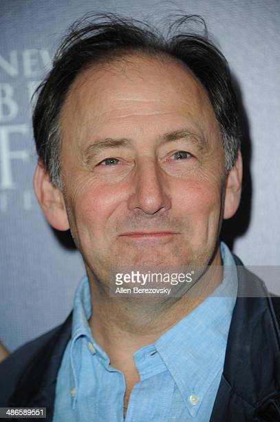 Actor Ayre Gross attends a special screening of 'LOVESICK' during 2014 Newport Beach Film Festival at Big Newport Theater on April 24 2014 in Newport...