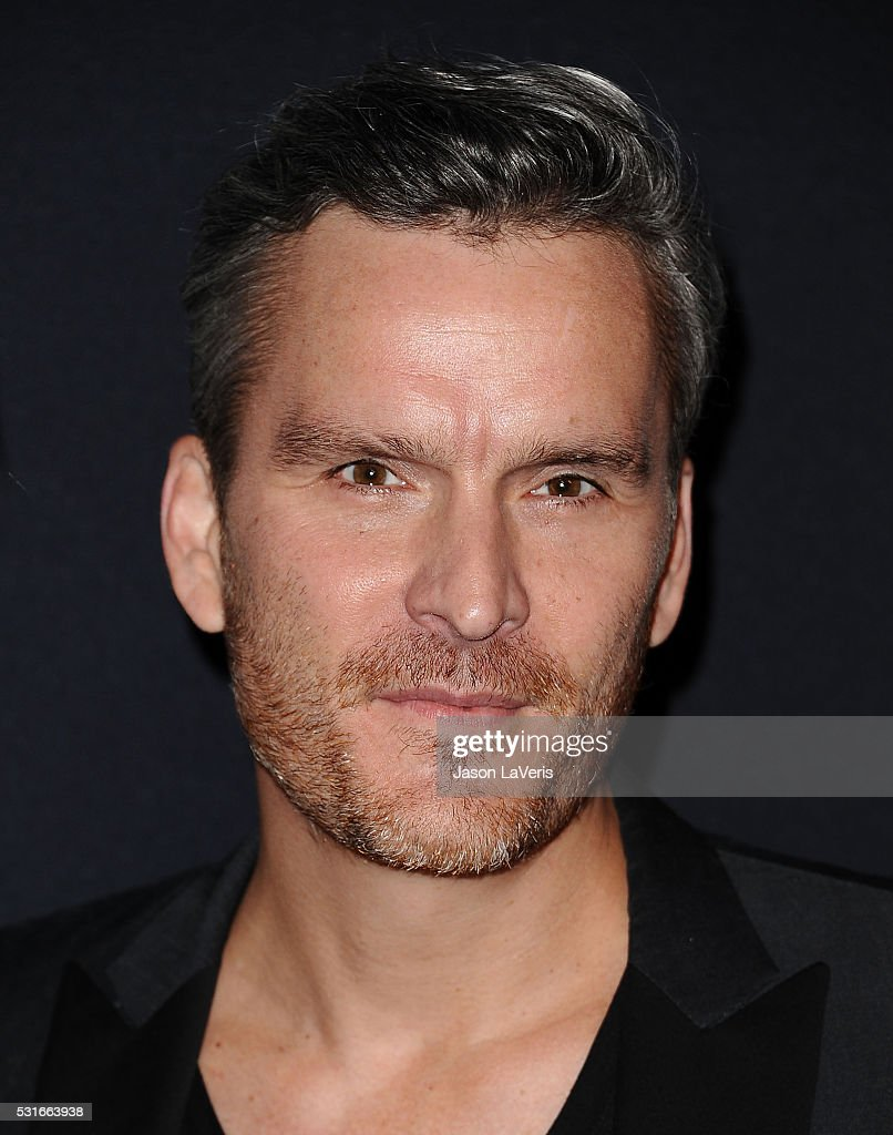 Actor Balthazar Getty attends the 2016 MOCA Gala at The Geffen Contemporary at MOCA on May 14, 2016 in Los Angeles, California.
