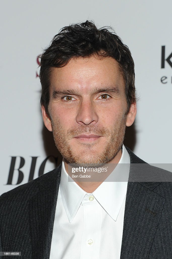 Actor <a gi-track='captionPersonalityLinkClicked' href=/galleries/search?phrase=Balthazar+Getty&family=editorial&specificpeople=225043 ng-click='$event.stopPropagation()'>Balthazar Getty</a> attends the 'Big Sur' premiere at Sunshine Landmark on October 28, 2013 in New York City.