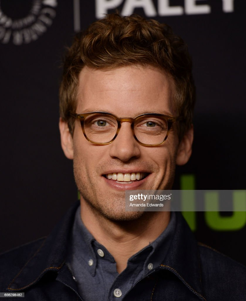 Actor Barrett Foa attends The Paley Center For Media's 34th Annual PaleyFest Los Angeles - 'NCIS: Los Angeles' screening and panel at the Dolby Theatre on March 21, 2017 in Hollywood, California.