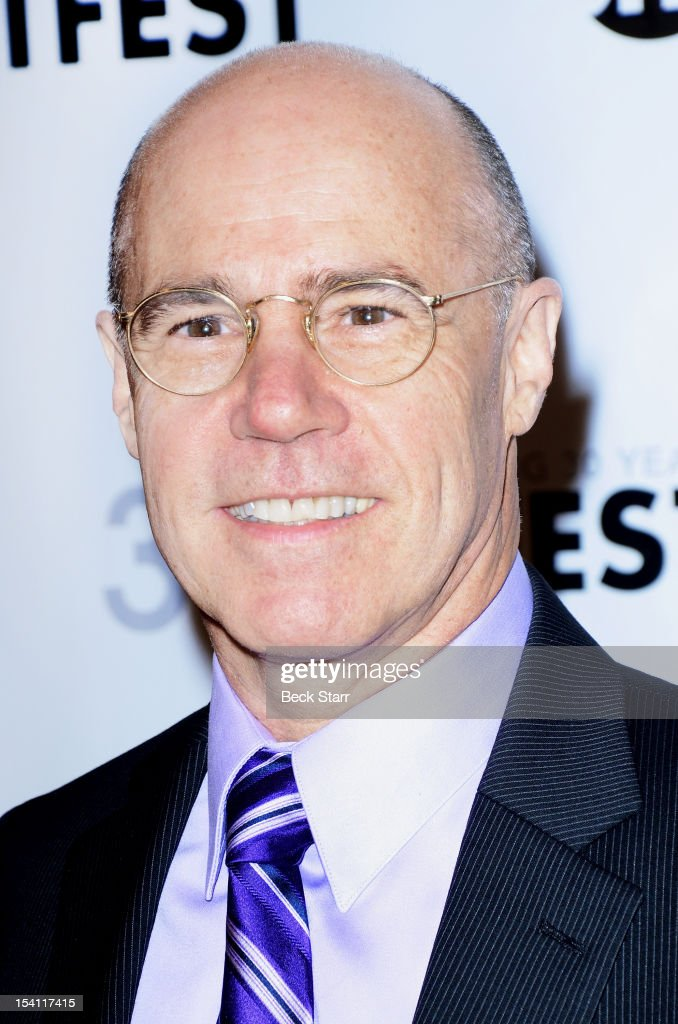 Actor Barry Livingston arrives at the 2012 Outfest Legacy Awards at Orpheum Theatre on October 13, 2012 in Los Angeles, California.