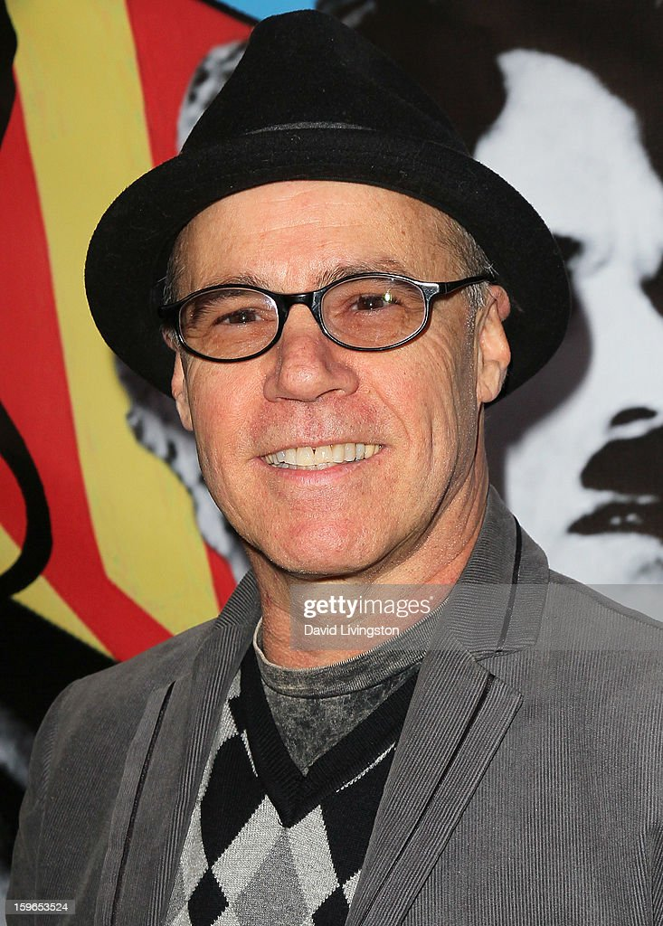 Actor Barry Livingston attends the 'Directors Series' 2nd Annual Commemorative Ticket press event presented by Red Line Tours at the Egyptian Theatre on January 17, 2013 in Hollywood, California.