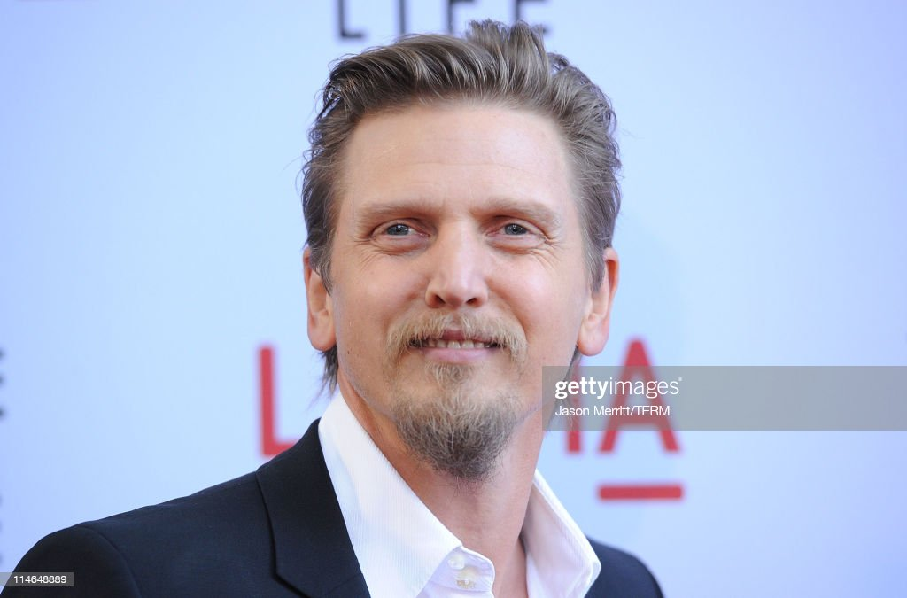 Actor Barry Pepper arrives at the premiere of Fox Searchlight Pictures' 'The Tree of Life' at the Bing Theatre at the Los Angeles County Museum of Art on May 24, 2011 in Los Angeles, California.