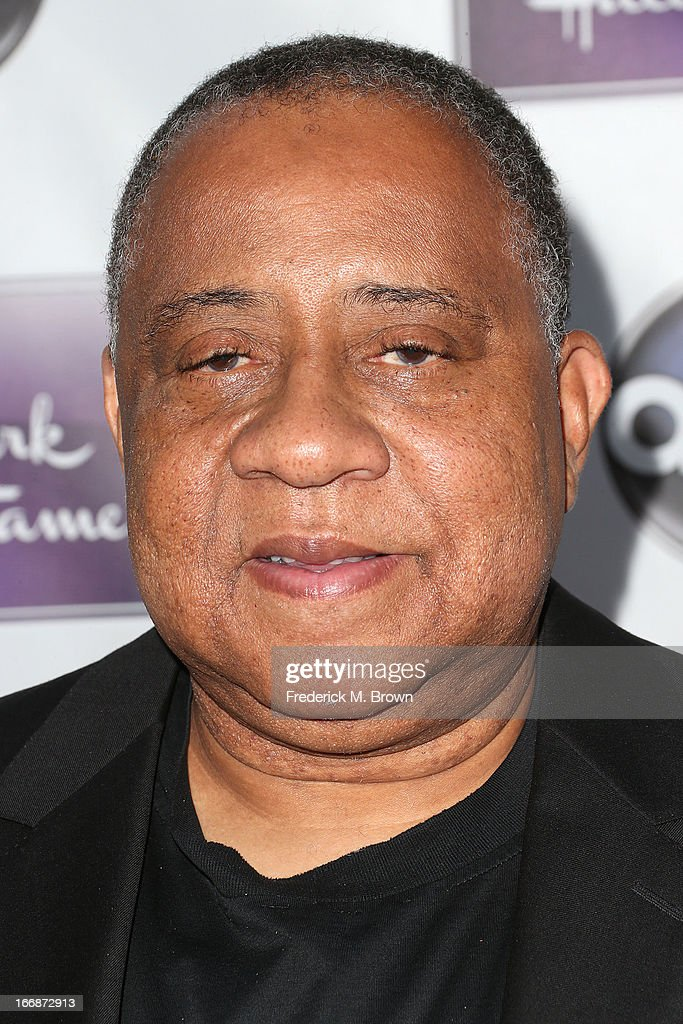 Actor Barry Shabaka Henley attends the premiere of Disney ABC Television and The Hallmark Hall of Fame's 'Remembering Sunday' at the Fox Studio Lot...
