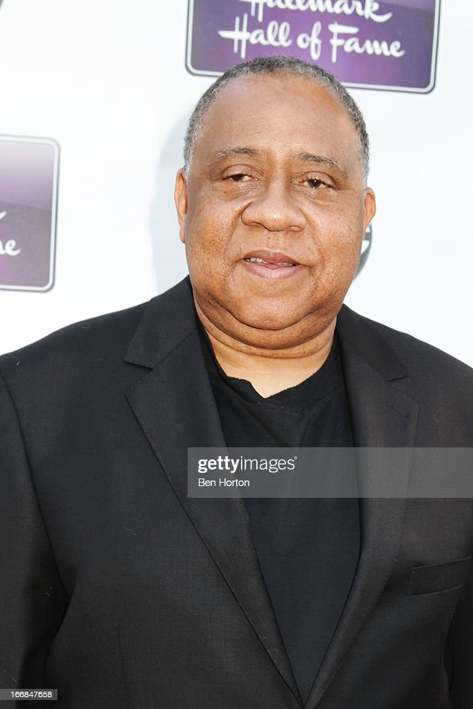 Actor Barry Shabaka Henleyattends the premiere of 'Remember Sunday' at Twentieth Century Fox Studio Lot on April 17 2013 in Los Angeles California