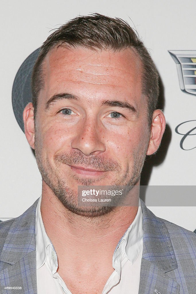 Actor <a gi-track='captionPersonalityLinkClicked' href=/galleries/search?phrase=Barry+Sloane&family=editorial&specificpeople=1892156 ng-click='$event.stopPropagation()'>Barry Sloane</a> attends the IVY Los Angeles innovator dinner presented by Cadillac and IVY at A.O.C on April 15, 2015 in Los Angeles, California.