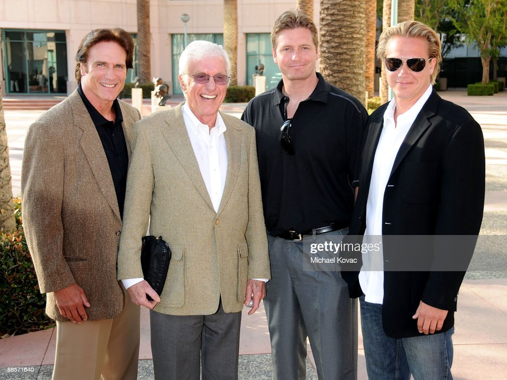 """Academy of Television Arts & Sciences' """"A Father's Day Salute to TV Dads"""""""