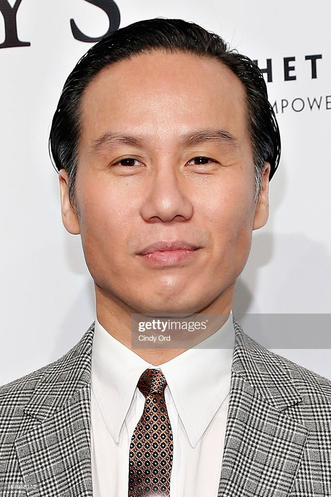 Actor BD Wong attends the 2013 Emery Awards at Cipriani Wall Street on November 13, 2013 in New York City.
