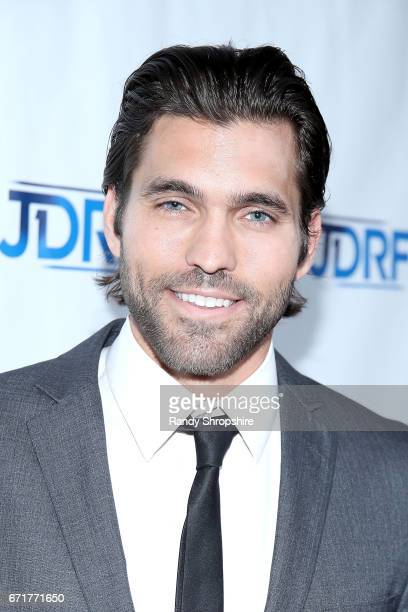 Actor Beau Bonness attends JDRF LA's IMAGINE Gala to benefit type 1 diabetes research at The Beverly Hilton on April 22 2017 in Beverly Hills...