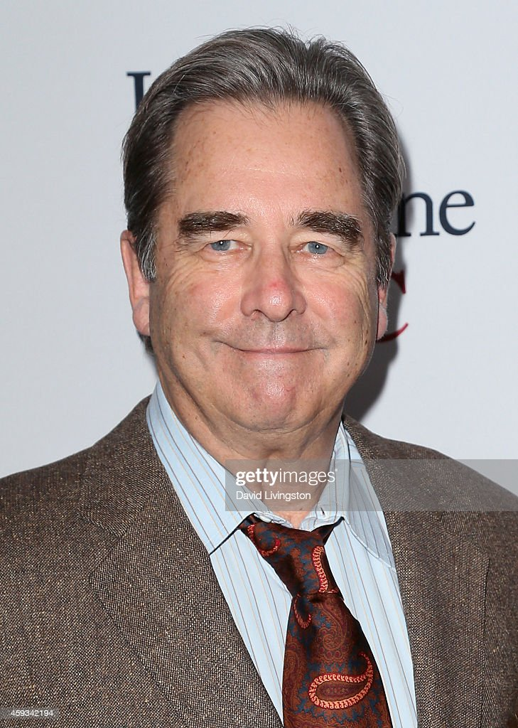 Actor Beau Bridges attends the USC Institute of Urology Changing Lives and Creating Cures Gala at the Beverly Wilshire Four Seasons Hotel on November 20, 2014 in Beverly Hills, California.