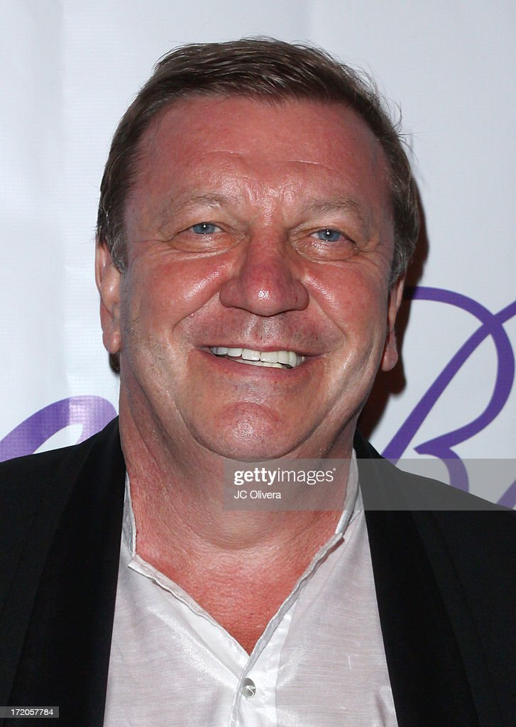Actor Beau Szumilas attends The Hope Bowl Benefiting WE Spark Cancer Support Center at Lucky Strike Lanes at L.A. Live on June 30, 2013 in Los Angeles, California.