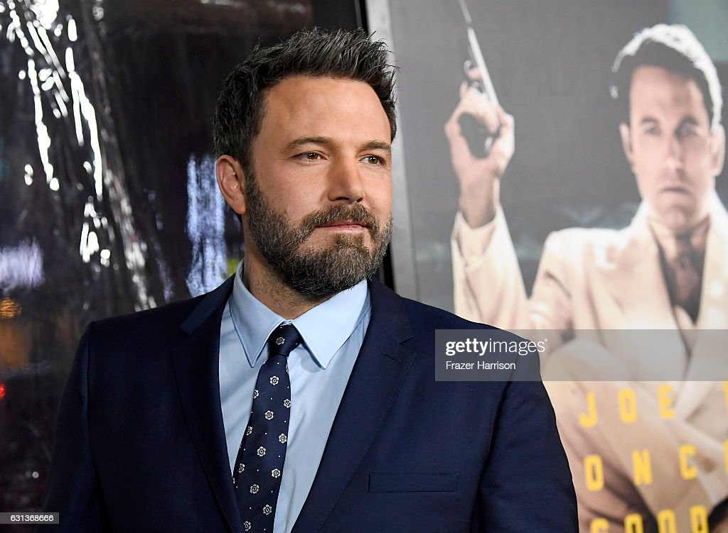 "Premiere Of Warner Bros. Pictures' ""Live By Night"" - Arrivals"