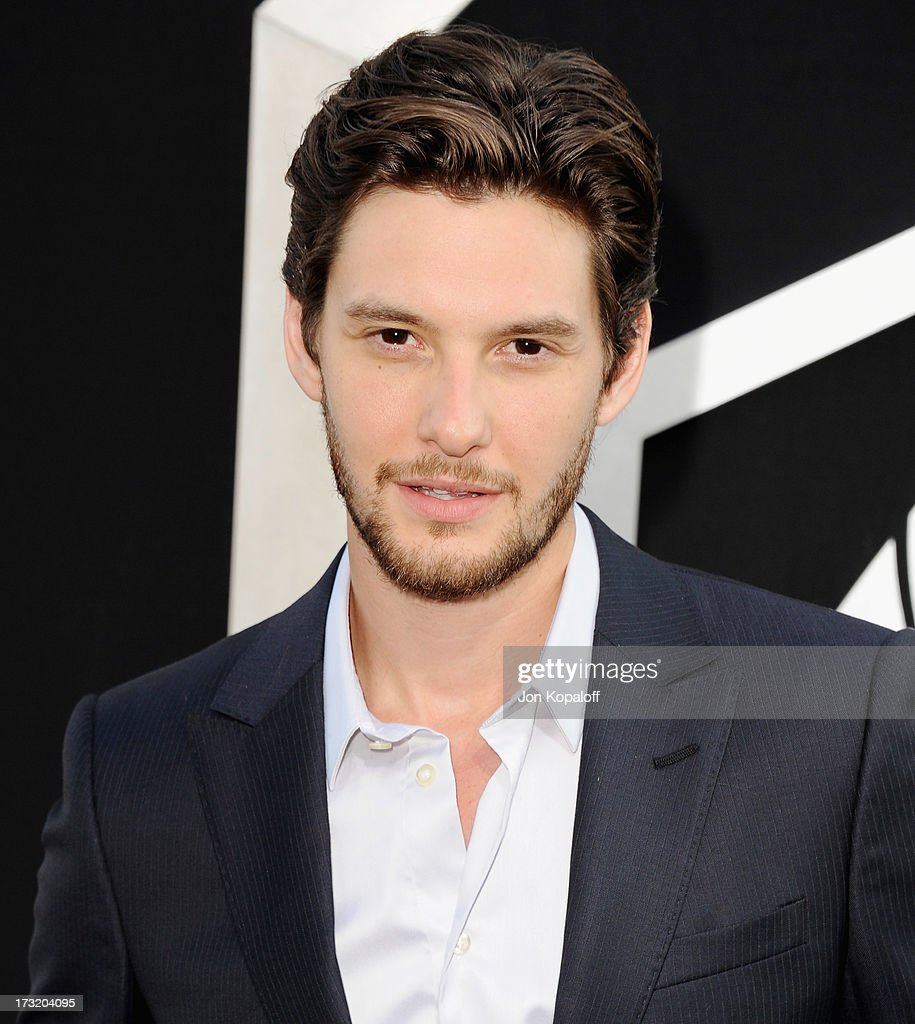 Actor <a gi-track='captionPersonalityLinkClicked' href=/galleries/search?phrase=Ben+Barnes&family=editorial&specificpeople=2258333 ng-click='$event.stopPropagation()'>Ben Barnes</a> arrives at the Los Angeles Premiere 'Pacific Rim' at Dolby Theatre on July 9, 2013 in Hollywood, California.