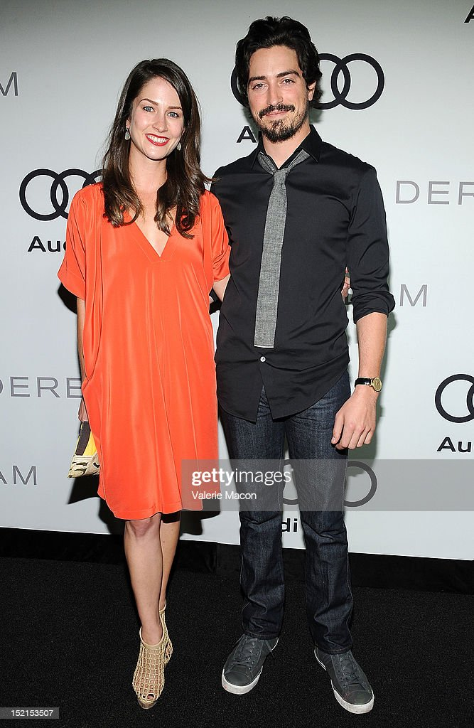 Actor Ben Feldman arrives at Audi And Derek Lam Kick Off Emmy Week 2012 party at Cecconi's Restaurant on September 16, 2012 in Los Angeles, California.