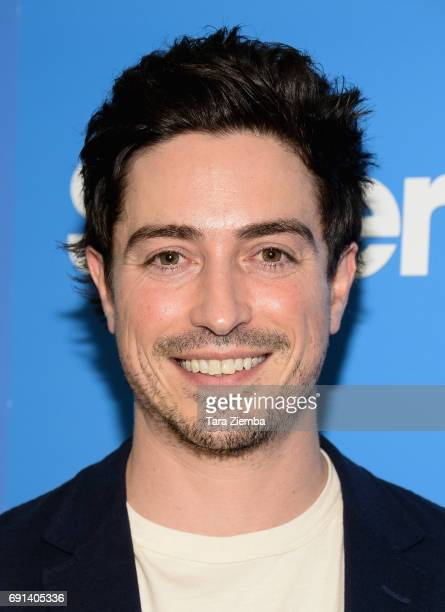 Actor Ben Feldman attends NBC's 'Superstore' FYC @ UCB at UCB Sunset Theater on June 1 2017 in Los Angeles California