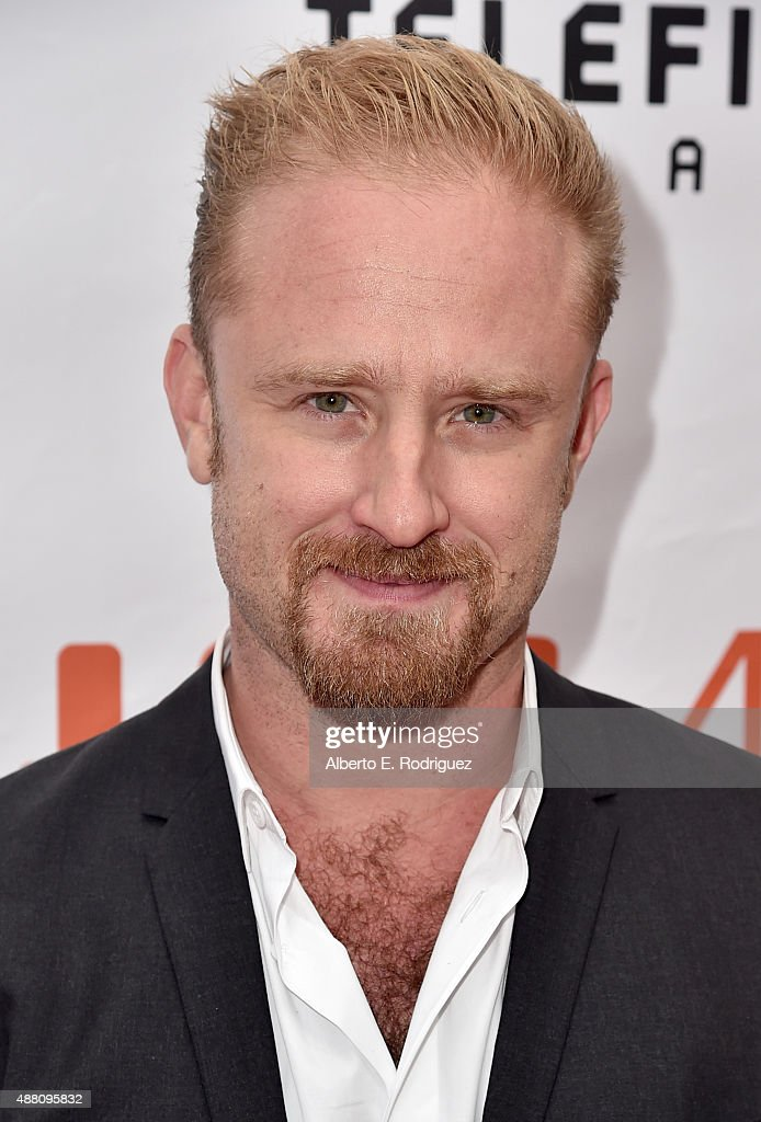 "2015 Toronto International Film Festival - ""The Program"" Premiere - Arrivals"