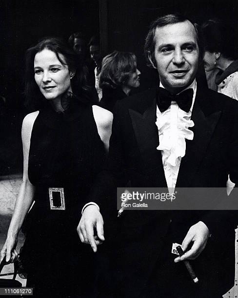 Ben Gazzara Wife