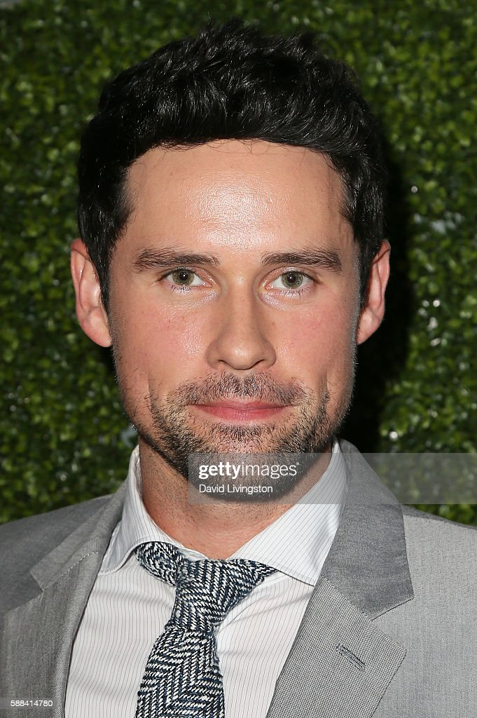 Actor Ben Hollingsworth arrives at the CBS CW Showtime Summer TCA Party at the Pacific Design Center on August 10 2016 in West Hollywood California