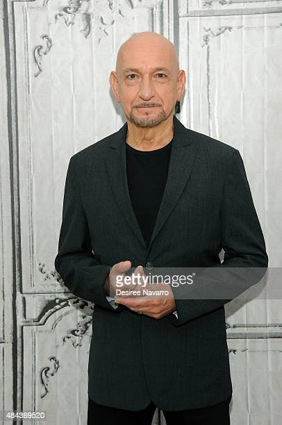 Ben Kingsley List of Movies and TV Shows | TV Guide