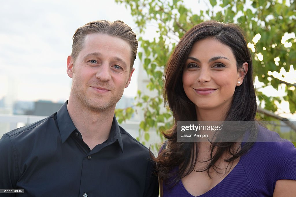 International Rescue Committee Hosts 6th Annual GenR Summer Party - Arrivals