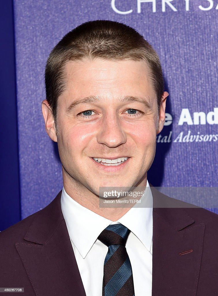 Actor Ben McKenzie arrives at the 13th Annual Chrysalis Butterfly Ball in Los Angeles on June 7th, 2014.