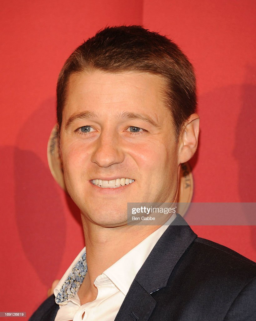 Actor Ben McKenzie attends 72nd Annual George Foster Peabody Awards at The Waldorf=Astoria on May 20, 2013 in New York City.