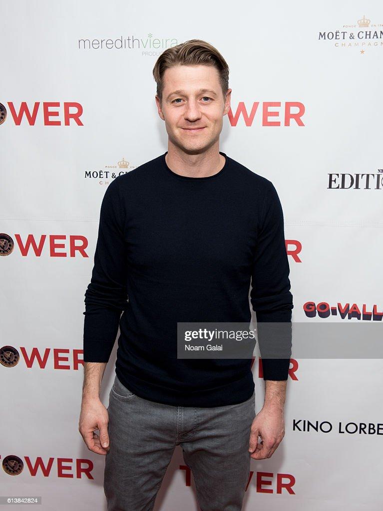 """Tower"" New York Premiere"