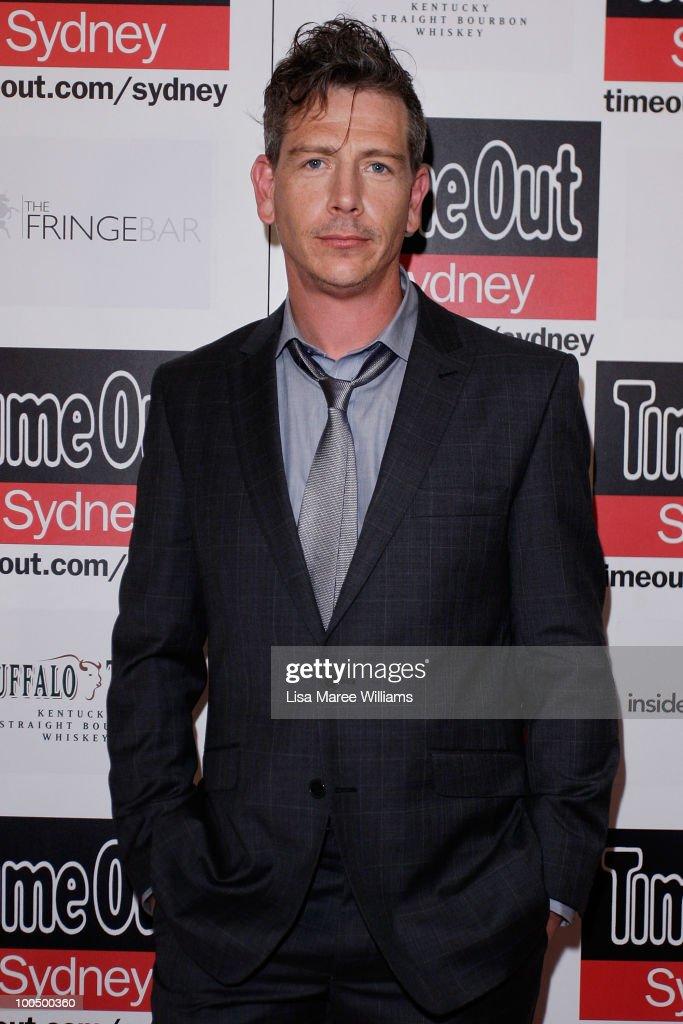 """Animal Kingdom"" Sydney Premiere"