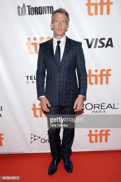 Actor Ben Mendelsohn attends the 'Darkest Hour' premiere during the 2017 Toronto International Film Festival at Roy Thomson Hall on September 11 2017...