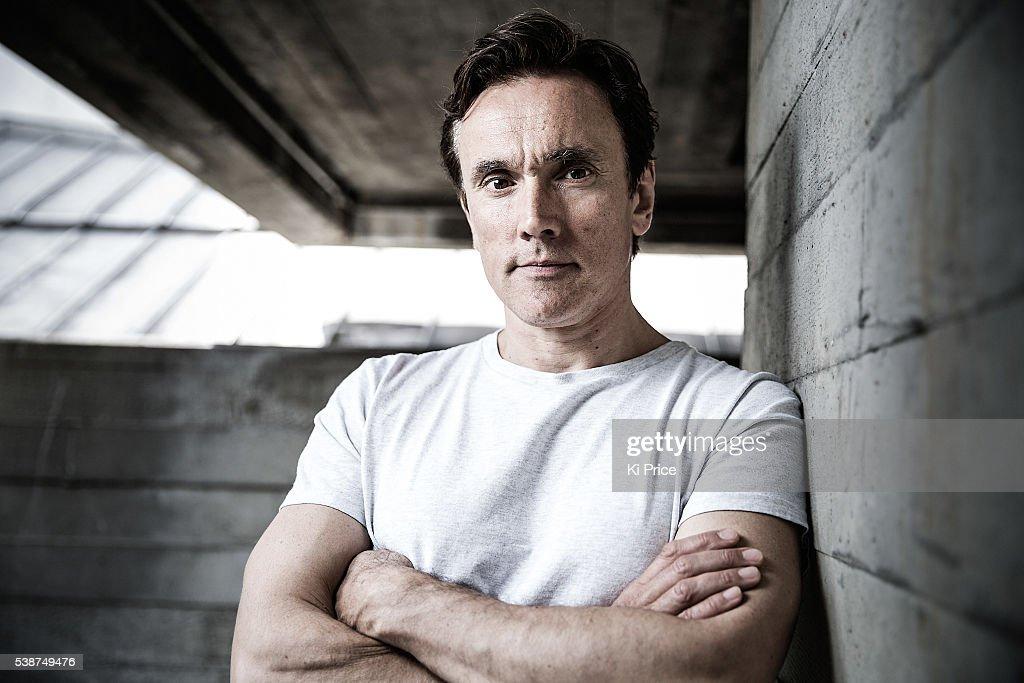 ben miles actor