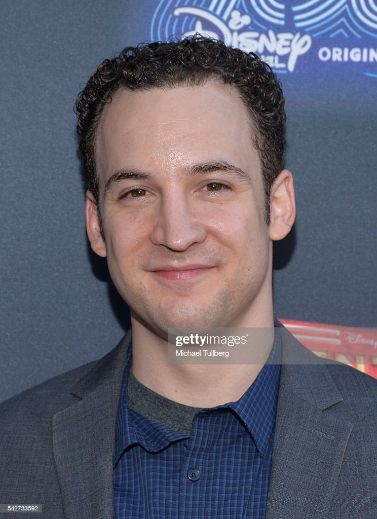 ben savage nose job - 744×1024