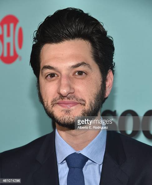 Actor Ben Schwartz arrives to Showtime's Celebration of AllNew Seasons Of 'Shameless' 'House Of Lies' And 'Episodes' at Cecconi's Restaurant on...