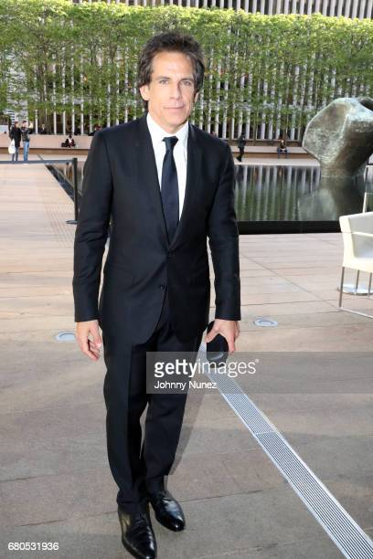 Actor Ben Stiller during the 44th Chaplin Award Gala Dinner at David H Koch Theater at Lincoln Center on May 8 2017 in New York City