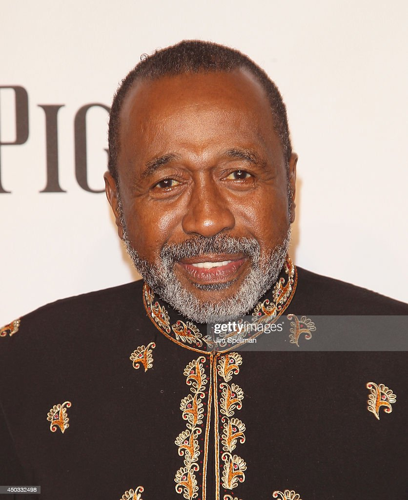 Actor Ben Vereen attends American Theatre Wing's 68th Annual Tony Awards at Radio City Music Hall on June 8 2014 in New York City