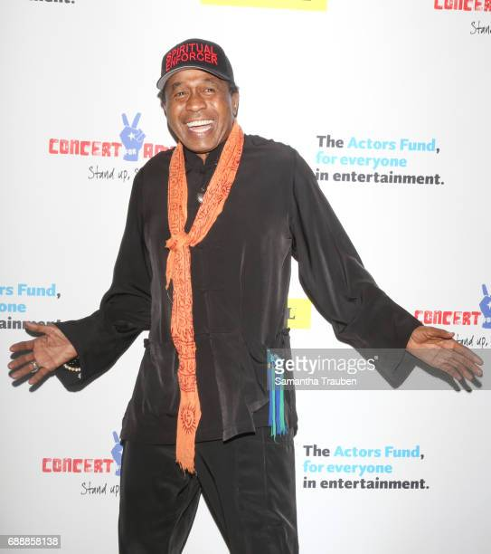 Actor Ben Vereen attends Concert for America Stand Up Sing Out at Royce Hall on May 24 2017 in Los Angeles California