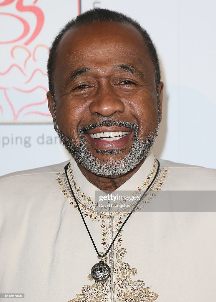 Actor Ben Vereen attends the Professional Dancers Society's Gypsy Awards Luncheon at The Beverly Hilton Hotel on March 24, 2013 in Beverly Hills, California.