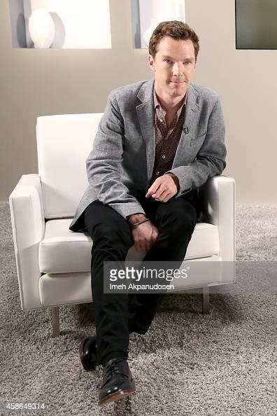 Benedict Cumberbatch Photoshoot 2014