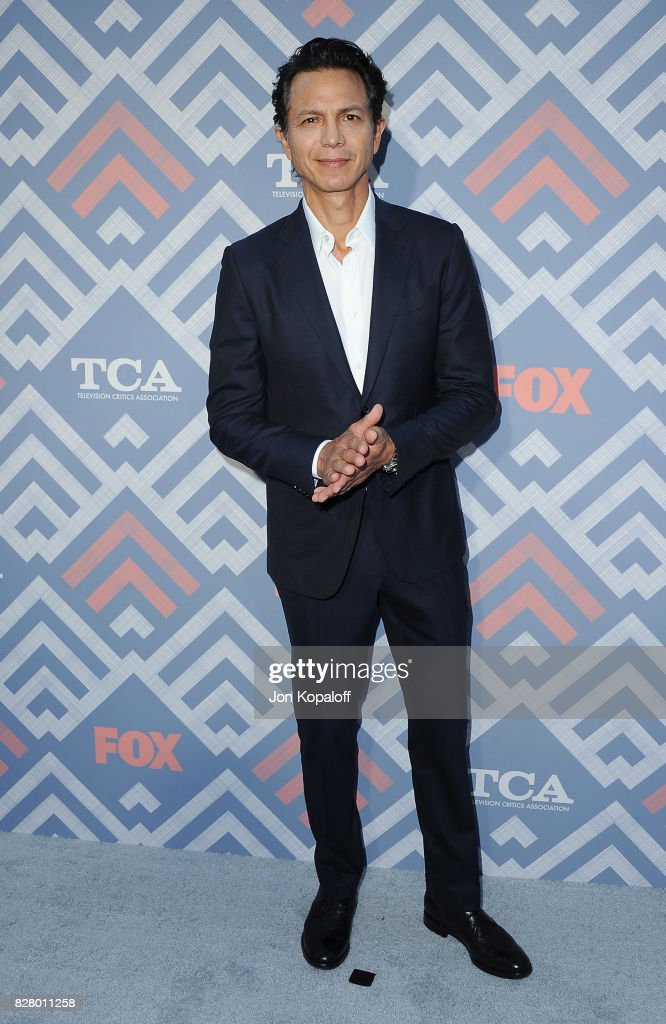 2017 Summer TCA Tour - Fox - Arrivals