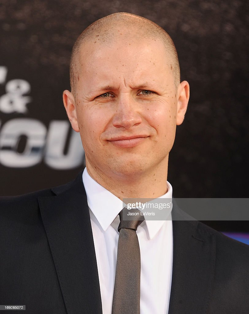 Actor Benjamin Davies attends the premiere of 'Fast & Furious 6' at Universal CityWalk on May 21, 2013 in Universal City, California.