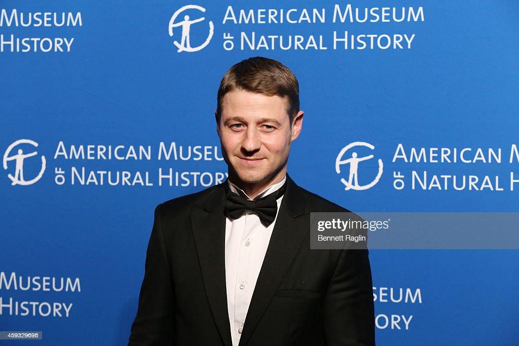 2014 American Museum Of Natural History 2014 Museum Gala