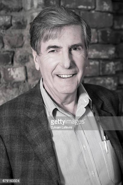 Actor Bernard Menez is photographed on March 16 2017 in Paris France