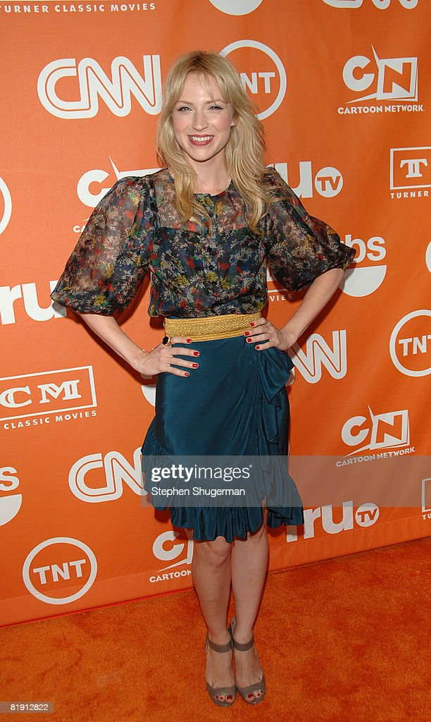 Actor Beth Reisgraf attends the 2008 Summer TCA Tour Turner Party at the Beverly Hilton Hotel on July 11, 2008 in Beverly Hills, California.