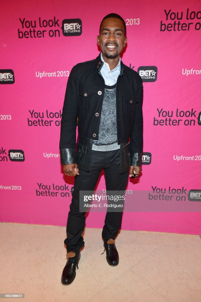Actor Bill Bellamy attends the BET Networks' 2013 Los Angeles Upfront at Montage Beverly Hills on April 2, 2013 in Beverly Hills, California.
